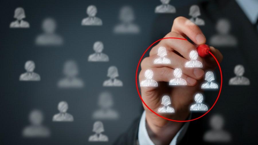 Target Market for Social Proof