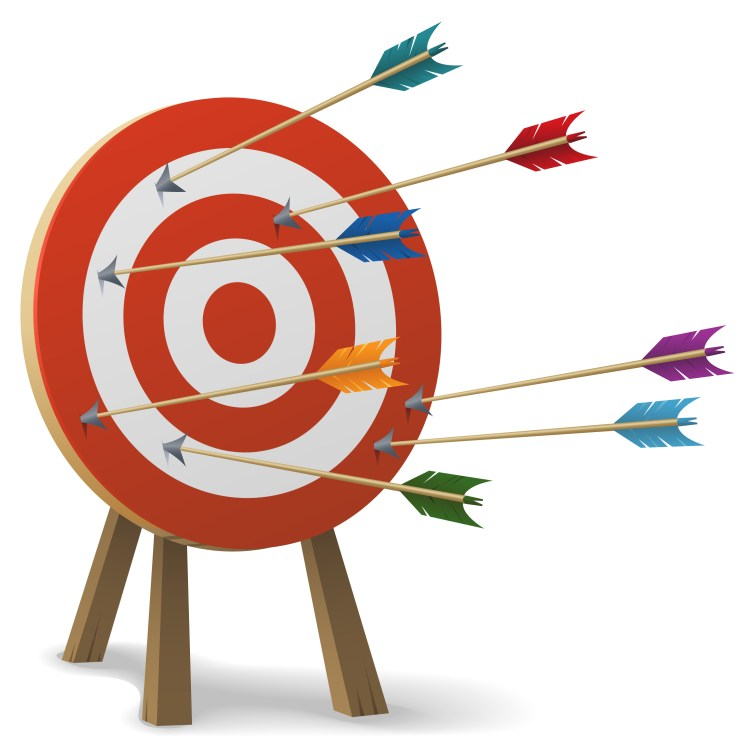 Off Target Posts - 10 things you are doing wrong on Social media