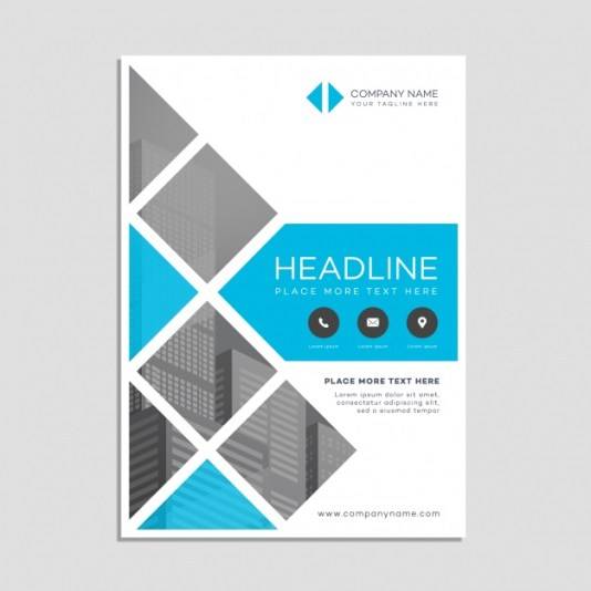 Are Company Brochures Still Effective in 2018? a