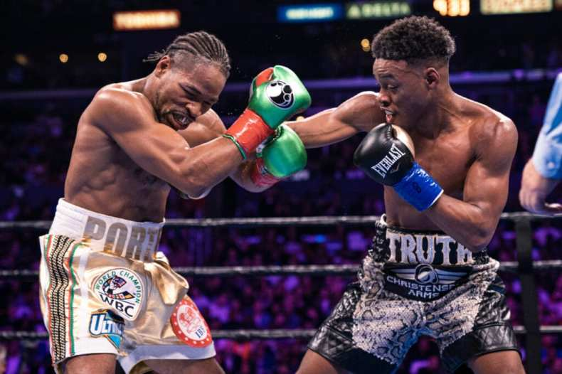 PBC will have Errol Spence fight Garcia- Porter rematch after? - Big Fight  Weekend