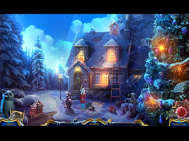 Christmas Stories  Puss in Boots Collector s Edition   iPad  iPhone     Game System Requirements
