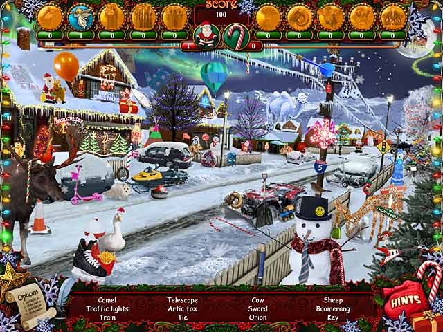 Christmas Wonderland 2   iPad  iPhone  Android  Mac   PC Game   Big Fish Game System Requirements