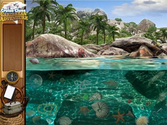 Cruise Clues  Caribbean Adventure   iPad  iPhone  Android  Mac   PC     Game System Requirements