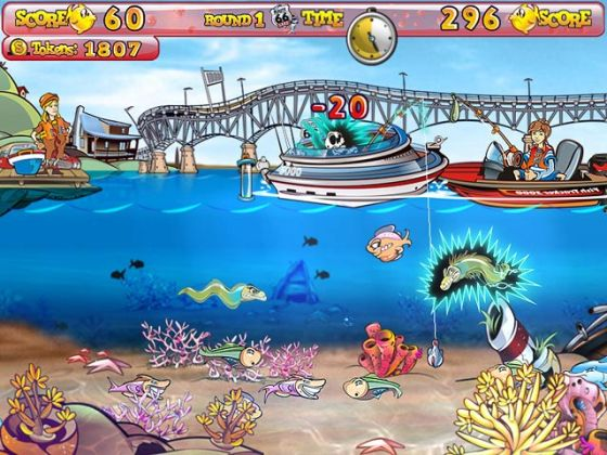 Fishing Craze   iPad  iPhone  Android  Mac   PC Game   Big Fish Game System Requirements