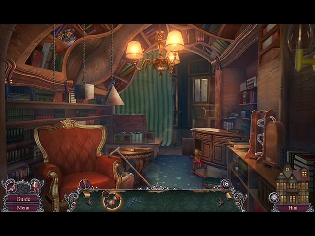 Haunted Manor: Remembrance - Screenshot 1