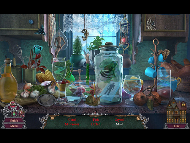 Haunted Manor: Remembrance - Screenshot 2