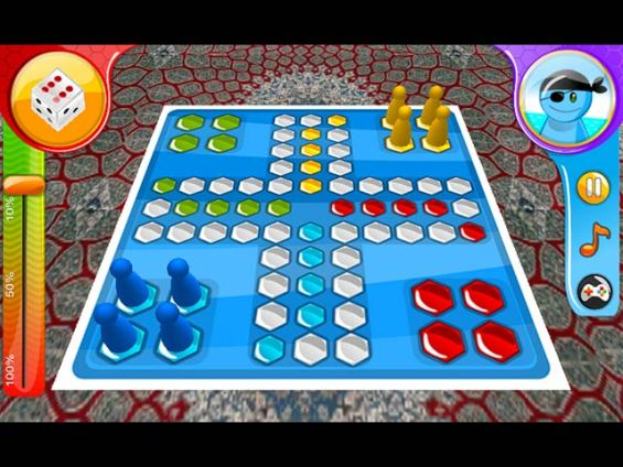 Image result for ludo master games