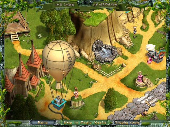 Magic Match Adventures   iPad  iPhone  Android  Mac   PC Game   Big Fish Game System Requirements
