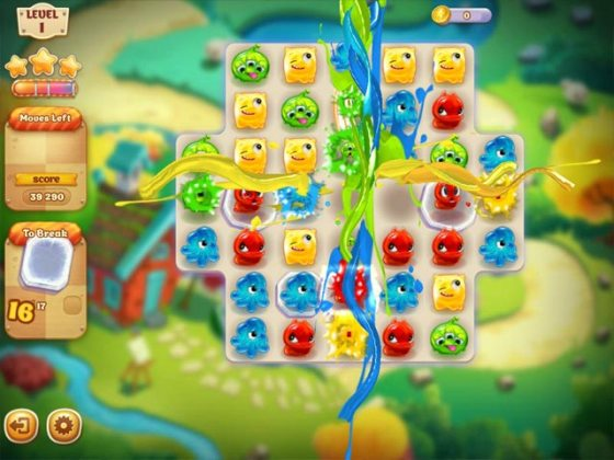 Monster Toons   iPad  iPhone  Android  Mac   PC Game   Big Fish Game System Requirements
