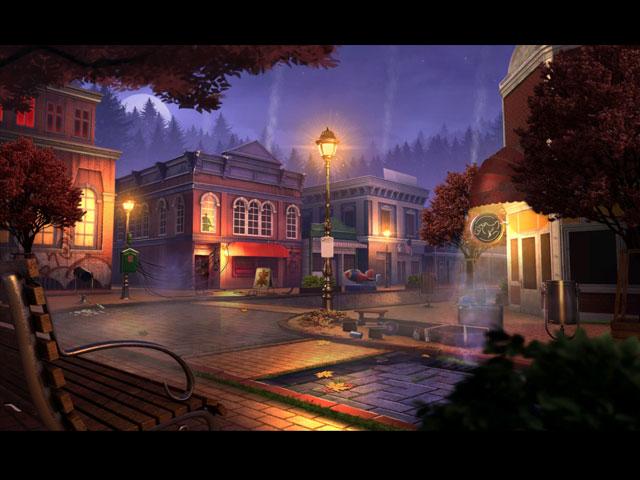 Mystery Case Files: The Revenant's Hunt - Screenshot 3