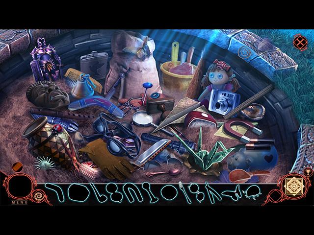 Shadowplay: Harrowstead Mystery - Screenshot 2