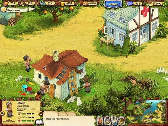 The Promised Land   iPad  iPhone  Android  Mac   PC Game   Big Fish Game System Requirements