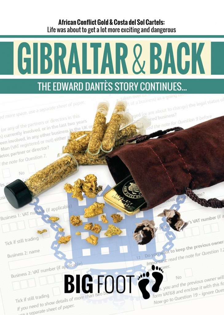 Gibraltar & Back
