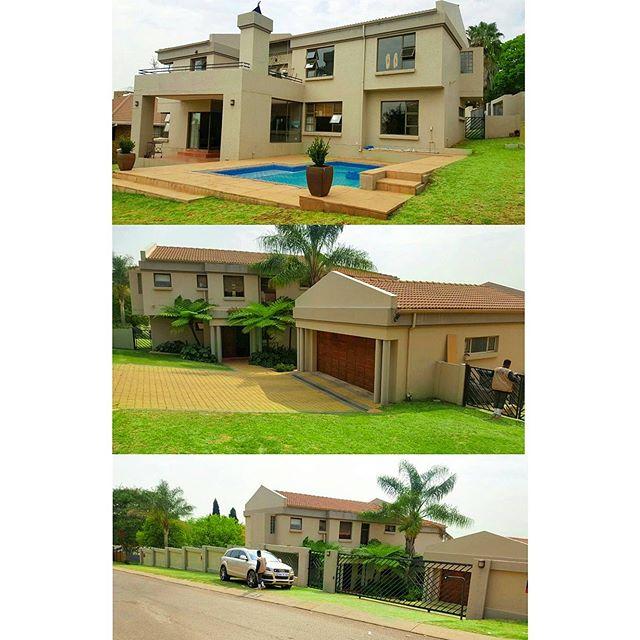 Zari Hassan's new house