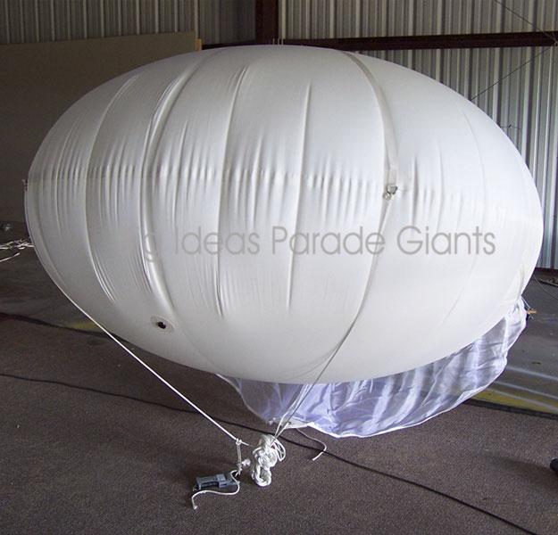 Big Ideas Parade Giants Studio