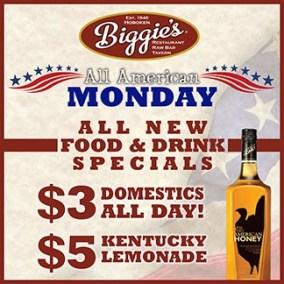 IG-AllAmerican Monday