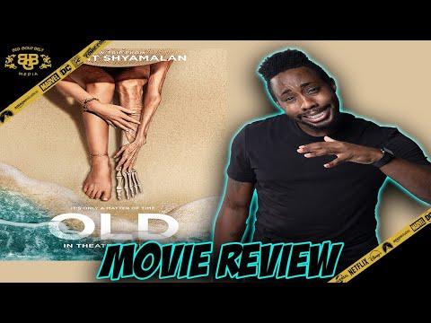 Old – Movie Review (2021)   M. Night Shyamalan, Alex Wolff