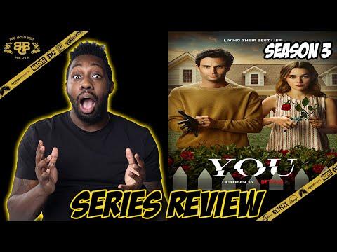 YOU – Season 3 Review (2021) | Netflix