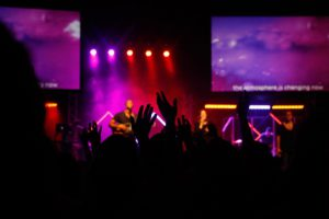 praise worship