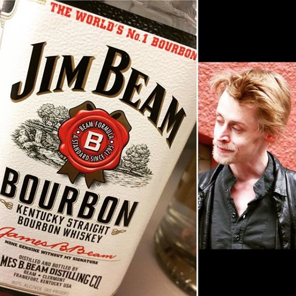 Jim Beam White Label Review