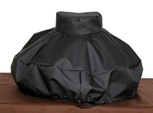 Cowley-Canyon-Mountain-Peak-Brand-Lid-Dome-Cover-made-to-fit-extra-large-Big-Green-Egg-Kamado-Joe-24-and-other-Kamado-Grills-0