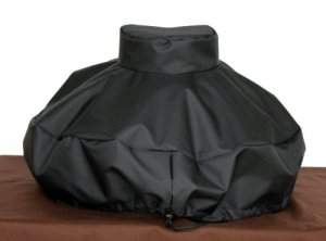 Cowley-Canyon-Mountain-Peak-Brand-Lid-Dome-Cover-made-to-fit-medium-Big-Green-Egg-and-other-Kamado-Grills-0