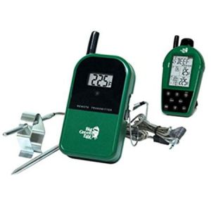 Big Green Egg Wireless Probe