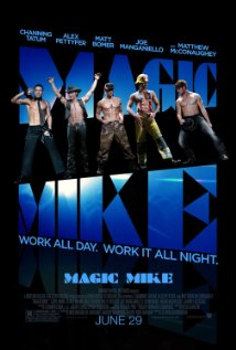 From Magic Mike To The Bottom of The Barrel: My 2012 Favorites (A Mama Kat Prompt)