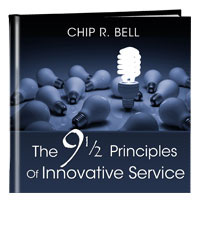 Where Does Innovative Service Begin?