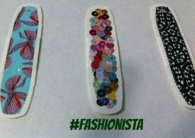 fashionista bandaids