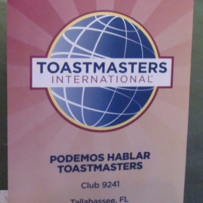 Toastmasters: An Open House Invitation