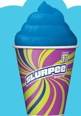 A Slurpee-Free #7QT