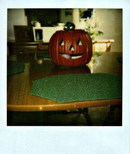 Halloween Memories