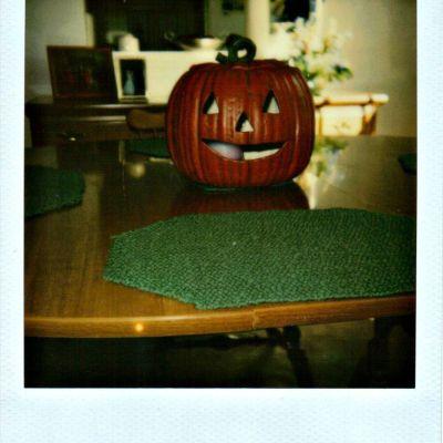 Halloween Memories: A Short Story
