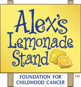 Alex's Lemonade Days: Thirsty for a Cure
