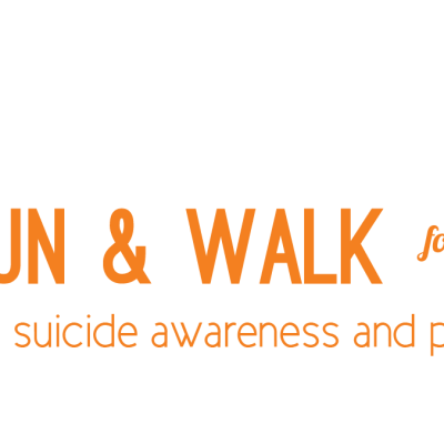 Running for Brookie B and #Suicide Postvention