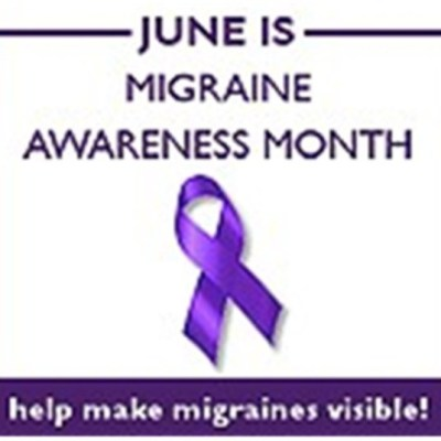 Migraine and Headache Awareness Month