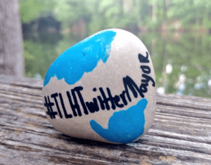 Rock Painting Crafts