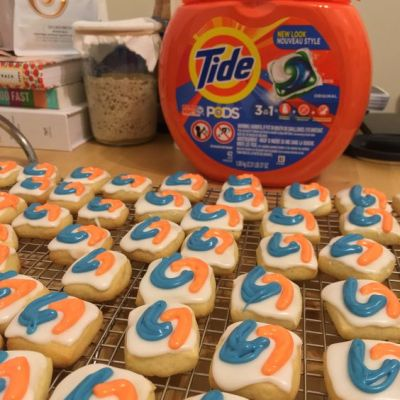 Why I'm Not Laughing at the Tide Pod Challenge