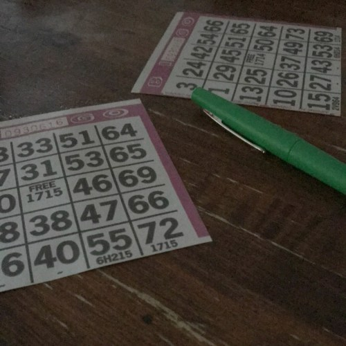 Business Pointers from Bingo