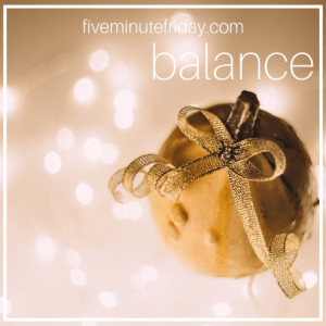 FMF Balance