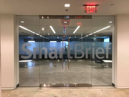 Favorite January2019 SmartBrief stories