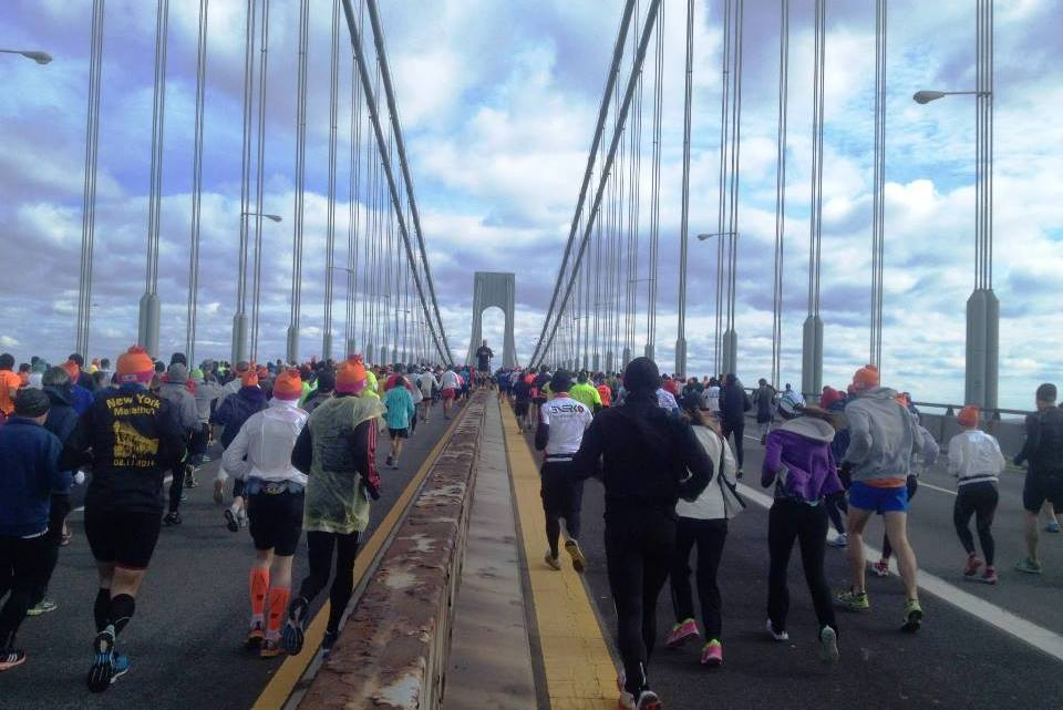 26.2 New York City marathon tips