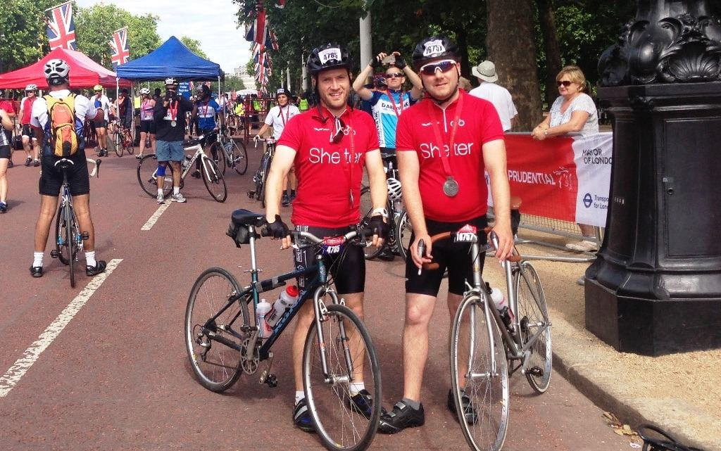 Some last minute Ride London tips