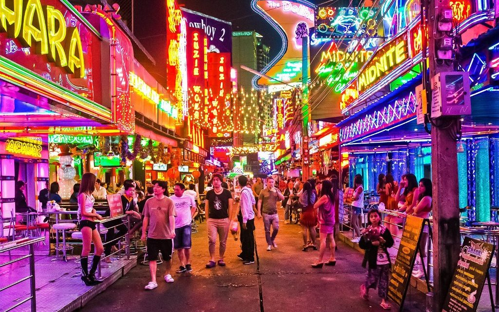 How I was pickpocketed in Bangkok by a trickster