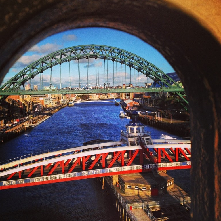 Newcastle Photo Competition Winner