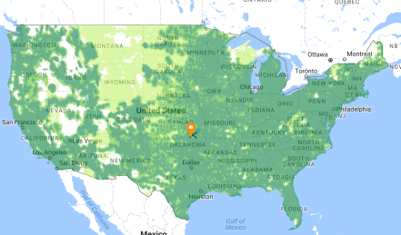 project fi coverage