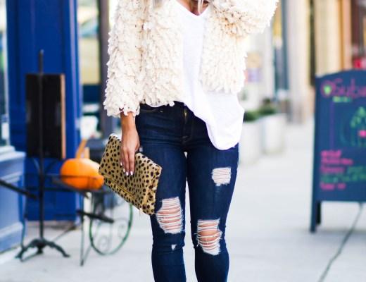 Fall Style: Diff Eyewear