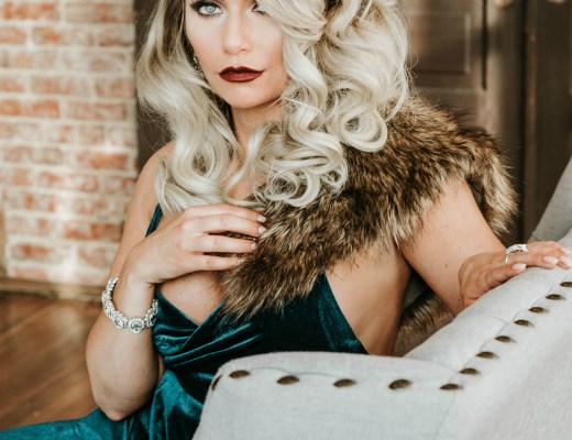BrookeAnn Photography: Indianapolis Photographer. Old Hollywood Starlet photoshoot.