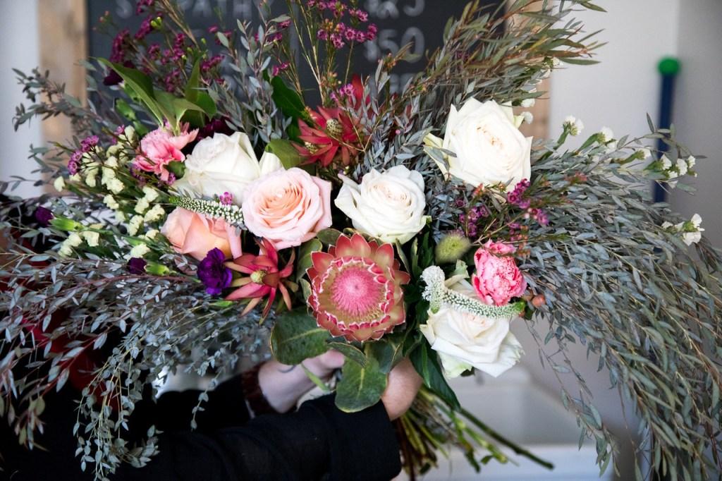 Blooms by Wildwood, Indianapolis Flower Studio. Kaylee Creighton Photography